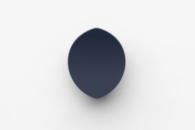 Selje Wall Hook NightBlue